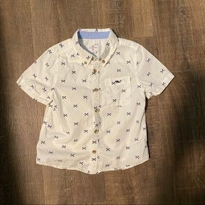 Vineyard Vines for Target Button Down Shirt